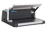 DSB CB-1800 Comb Binding Machine