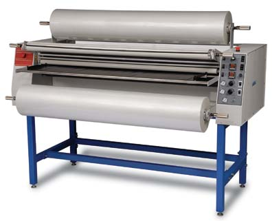 Laminations Roll Guard Roll Cradles And Molded Pulp