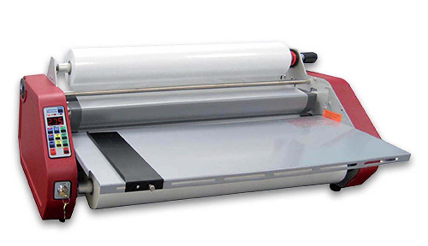 Minikote-G2 Roll Laminator