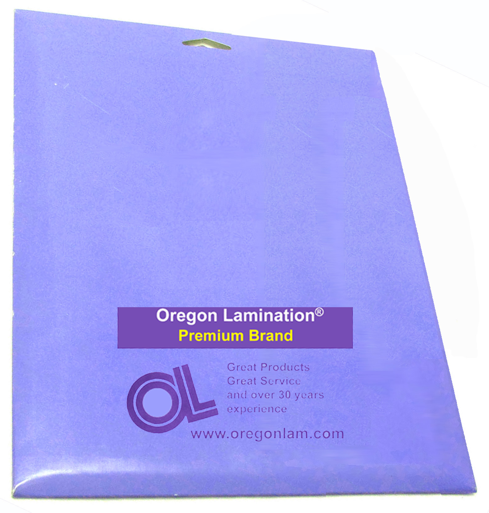 Oregon Laminations Company Home Page